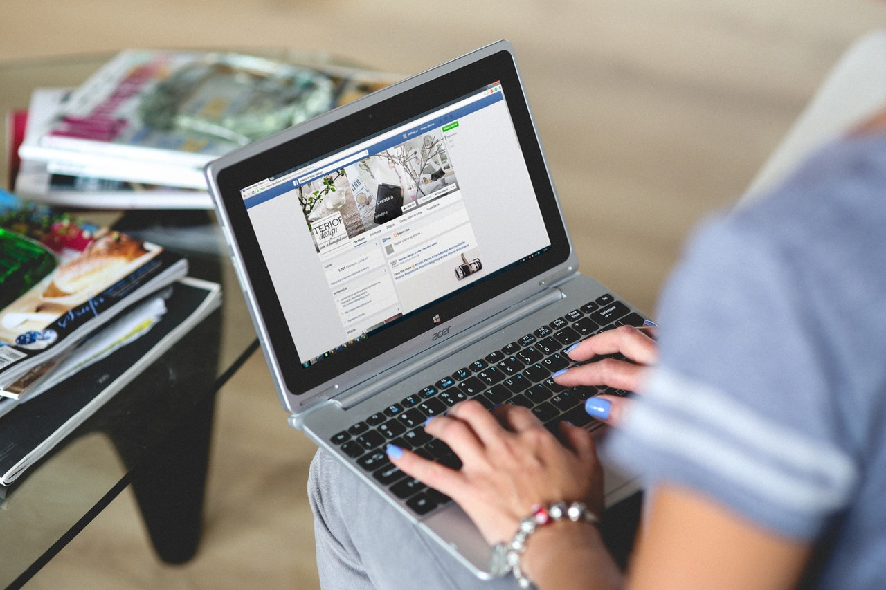 Social Media- Business