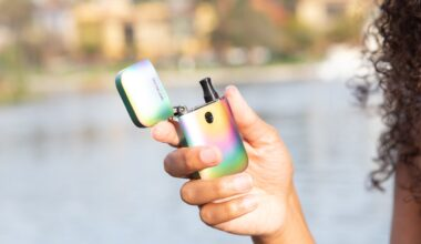 4 Tips on Choosing an Online Vape Shop for New Users