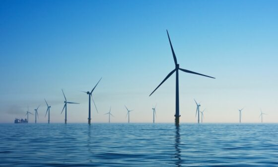 Green for the Win: Top 5 Advantages of Renewable Energy