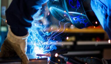 How to Keep Your Manufacturing Business Safe
