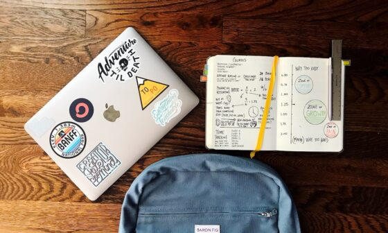 12 Ways to Prepare to Go Back to College