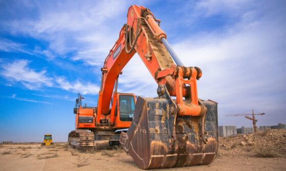 7 Construction Equipment Shopping Mistakes and How to Avoid Them